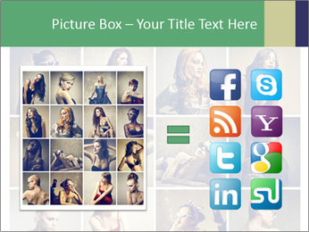 Composition PowerPoint Template - Slide 21