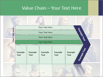Composition PowerPoint Template - Slide 27
