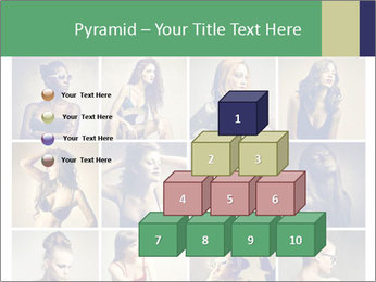 Composition PowerPoint Template - Slide 31