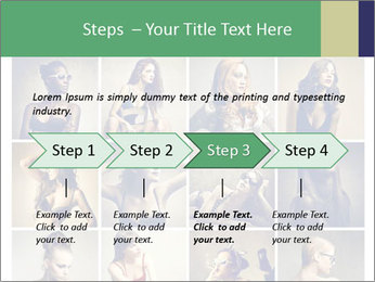 Composition PowerPoint Template - Slide 4