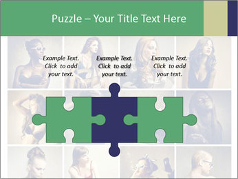 Composition PowerPoint Template - Slide 42