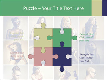 Composition PowerPoint Template - Slide 43