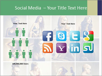 Composition PowerPoint Template - Slide 5