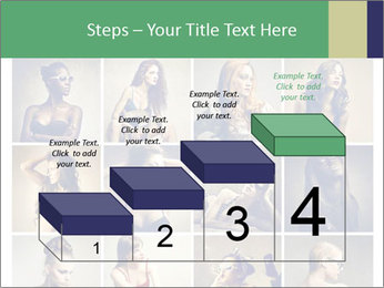 Composition PowerPoint Templates - Slide 64
