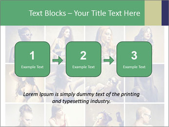 Composition PowerPoint Template - Slide 71
