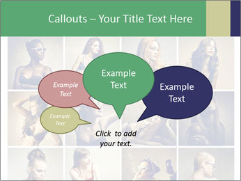 Composition PowerPoint Template - Slide 73