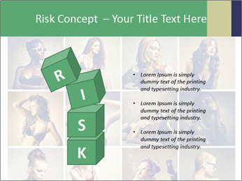 Composition PowerPoint Template - Slide 81