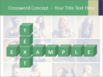Composition PowerPoint Template - Slide 82