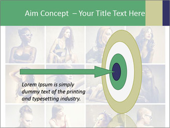 Composition PowerPoint Template - Slide 83