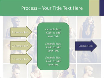 Composition PowerPoint Template - Slide 85