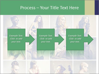 Composition PowerPoint Template - Slide 88