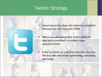 Composition PowerPoint Template - Slide 9