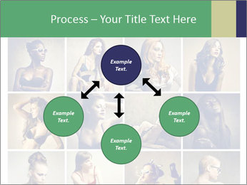 Composition PowerPoint Template - Slide 91
