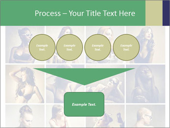 Composition PowerPoint Template - Slide 93