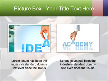 Group of business people PowerPoint Templates - Slide 18