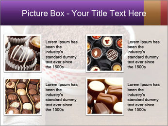 Silky and melting PowerPoint Templates - Slide 14
