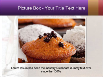 Silky and melting PowerPoint Templates - Slide 15