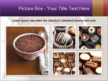 Silky and melting PowerPoint Templates - Slide 19