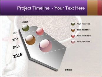Silky and melting PowerPoint Templates - Slide 26