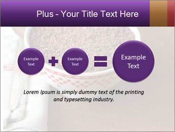 Silky and melting PowerPoint Templates - Slide 75