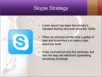 Silky and melting PowerPoint Templates - Slide 8
