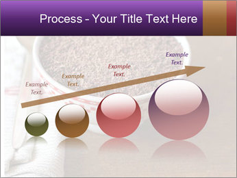 Silky and melting PowerPoint Templates - Slide 87