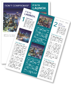 0000094027 Newsletter Templates