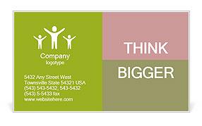 0000094028 Business Card Templates