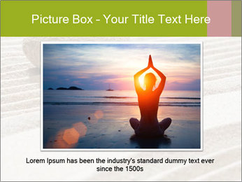 Zen contemplation PowerPoint Templates - Slide 15