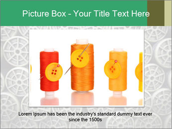 Old and empty reel PowerPoint Templates - Slide 15
