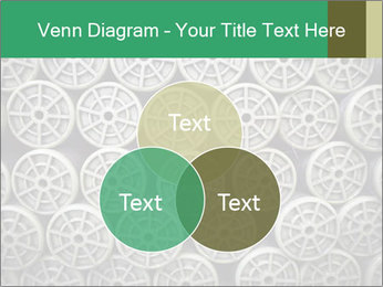 Old and empty reel PowerPoint Template - Slide 33