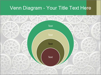 Old and empty reel PowerPoint Template - Slide 34