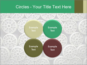 Old and empty reel PowerPoint Template - Slide 38