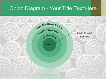 Old and empty reel PowerPoint Template - Slide 61