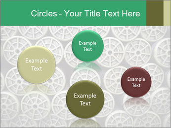 Old and empty reel PowerPoint Template - Slide 77