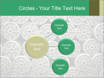 Old and empty reel PowerPoint Template - Slide 79