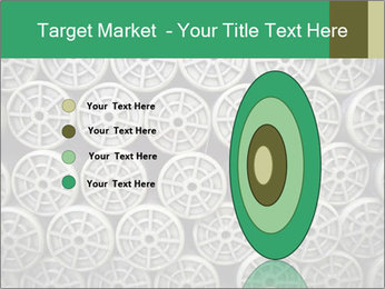 Old and empty reel PowerPoint Template - Slide 84