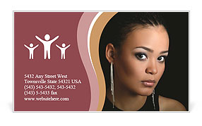 0000094033 Business Card Templates