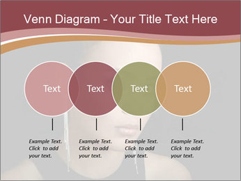 The girl the mulatto PowerPoint Templates - Slide 32