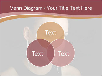 The girl the mulatto PowerPoint Templates - Slide 33