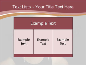 The girl the mulatto PowerPoint Templates - Slide 59