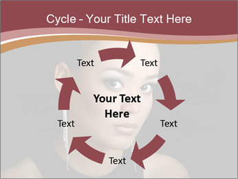 The girl the mulatto PowerPoint Templates - Slide 62