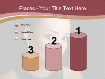 The girl the mulatto PowerPoint Templates - Slide 65
