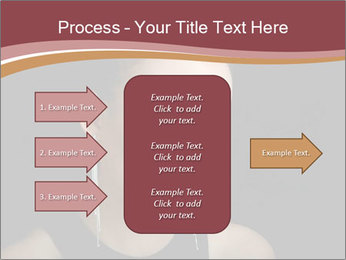 The girl the mulatto PowerPoint Templates - Slide 85