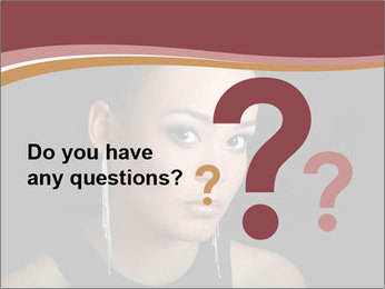 The girl the mulatto PowerPoint Templates - Slide 96