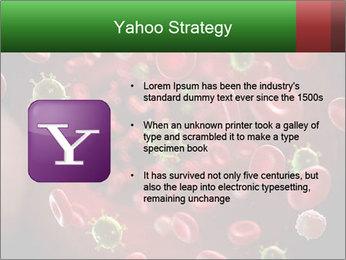 3d rendered PowerPoint Template - Slide 11