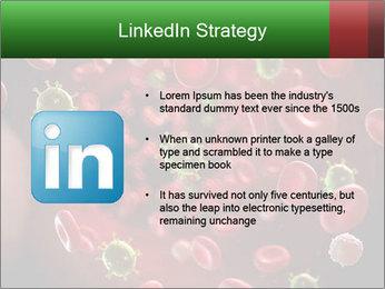 3d rendered PowerPoint Template - Slide 12