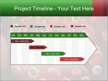 3d rendered PowerPoint Template - Slide 25