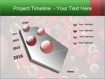 3d rendered PowerPoint Templates - Slide 26