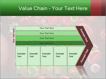3d rendered PowerPoint Template - Slide 27